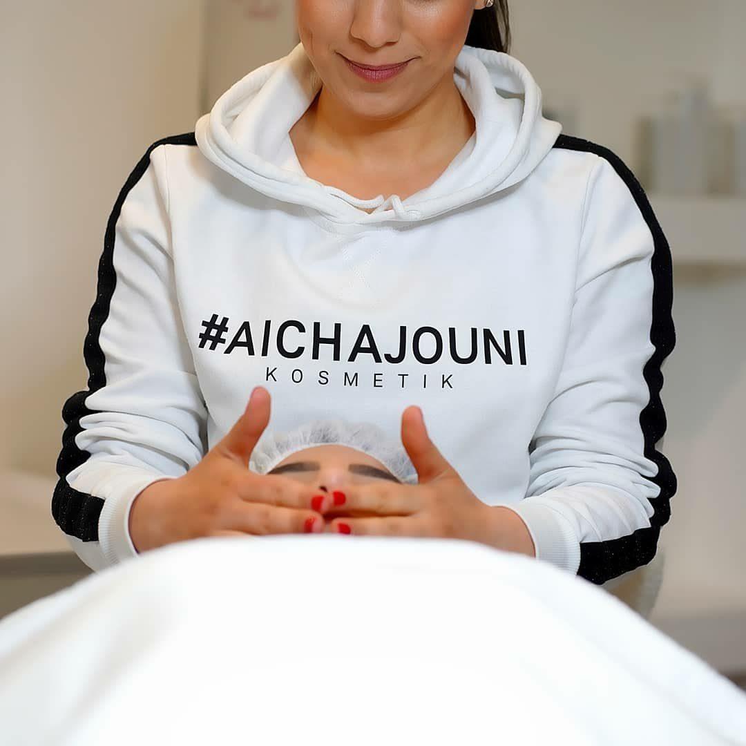 Aicha Jouni Kosmetik